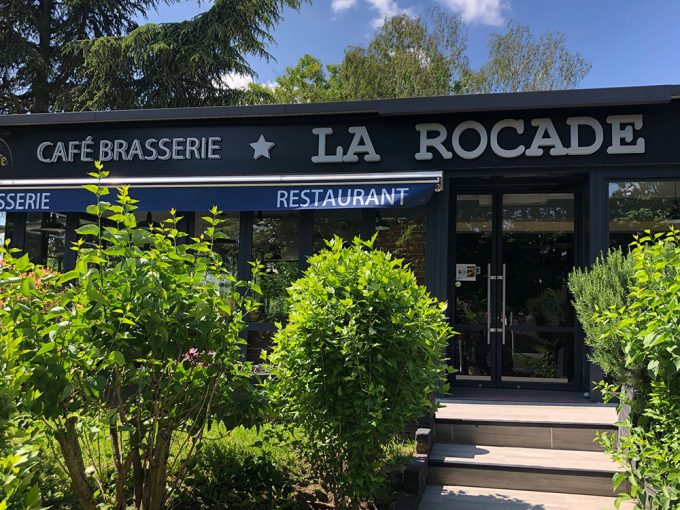 Brasserie La Rocade
